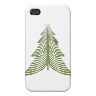 O Tannenbaum iPhone 4/4S Cover
