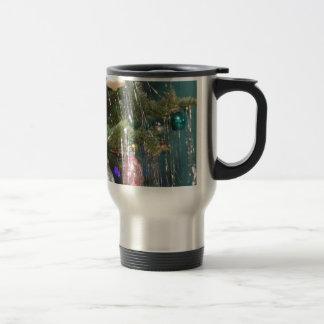 O Tannenbaum! Travel Mug