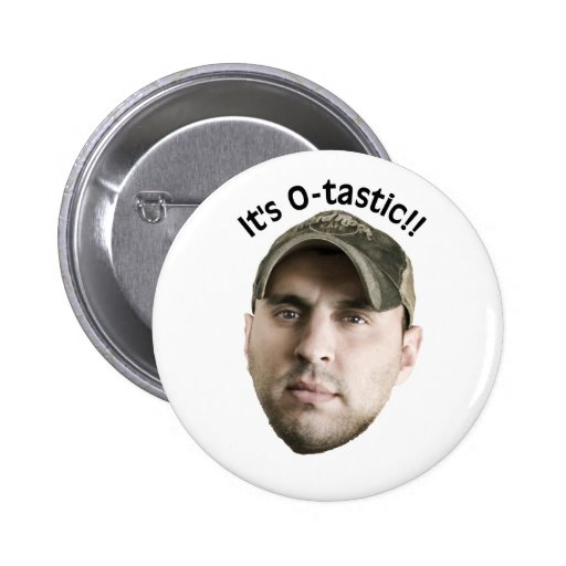 O-tastic button!