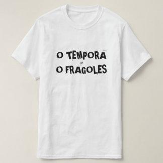O tempora o... T-Shirt