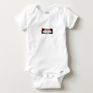 O-Town Sound Baby Items Baby Onesie
