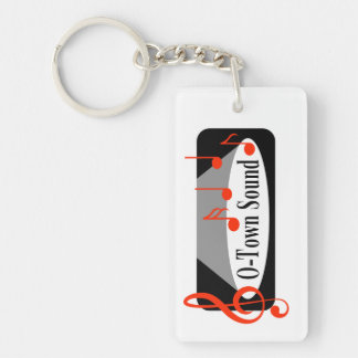 O-Town Sound Key Ring