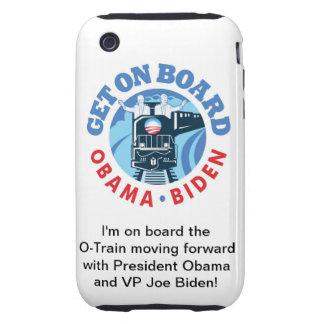 O-Train iphone 3G/3GS Case