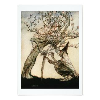 O Tree of Mine Card
