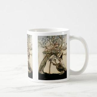 O Tree of Mine Coffee Mugs