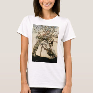 O Tree of Mine T-Shirt