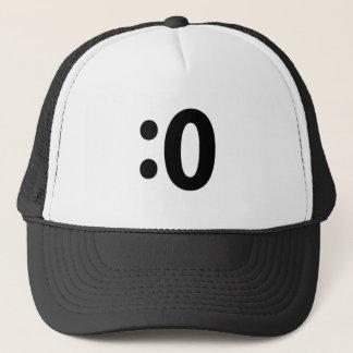 :O TRUCKER HAT