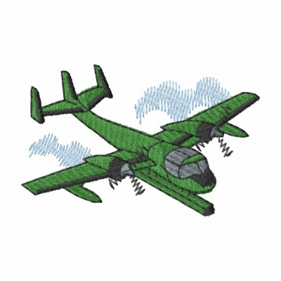 O V-1 D Mohawk