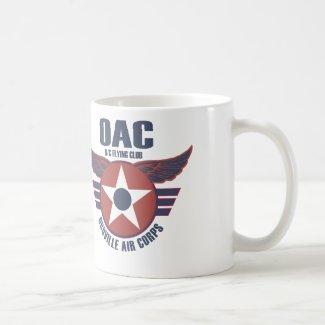 OAC Coffe Mug