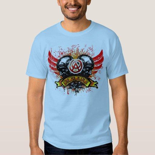 OAC vivo Camisas