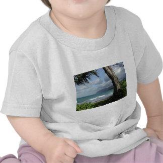 Oahu Beach Tshirt