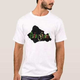 Oahu Grown shirt