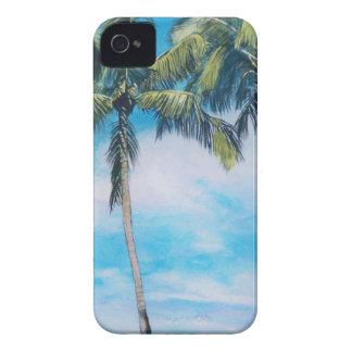 Oahu iPhone 4 Case-Mate Case