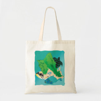 Oahu Island Beach Bag