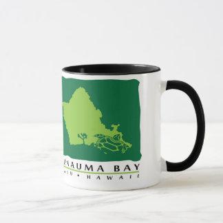 Oahu Island Hawaii Mug