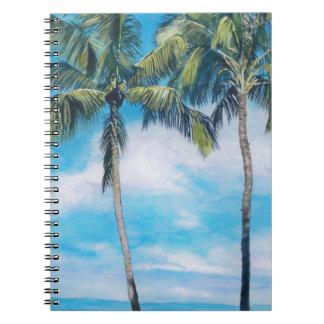 Oahu Notebook