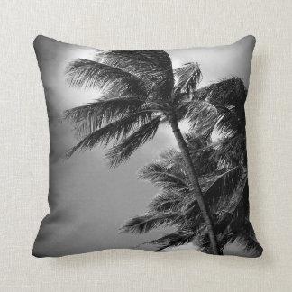 Oahu Palms Pillow