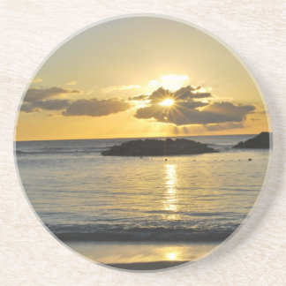 Oahu Sunset Coaster
