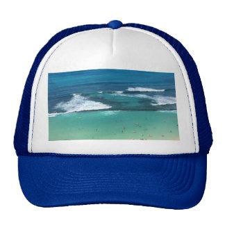 OAHU TRUCKER HAT