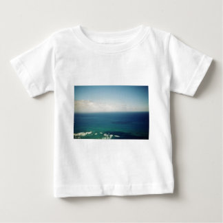 Oahu waters baby T-Shirt