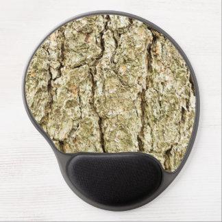 Oak Bark Gel Mouse Pad