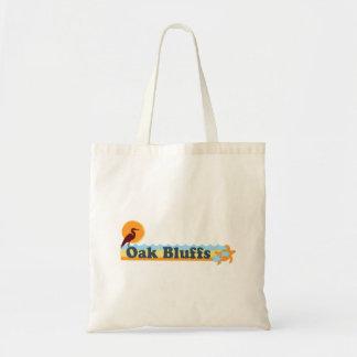 Oak Bluffs - Massachusetts. Tote Bag