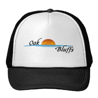 Oak Bluffs Trucker Hat
