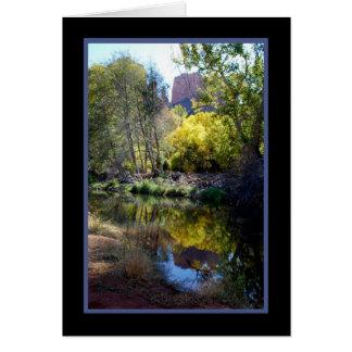 Oak Creek 266 Card