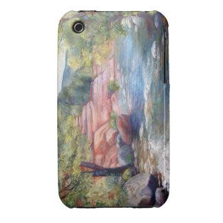 Oak Creek Canyon, AZ iPhone 3 Cover