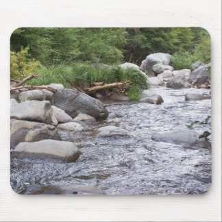 Oak Creek Canyon Mouse Pad