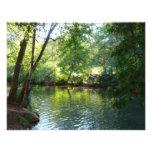 Oak Creek I in Sedona Arizona Nature Photography Photo Print