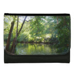 Oak Creek I in Sedona Arizona Nature Photography Wallets For Women