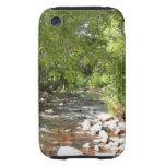 Oak Creek II in Sedona Arizona Nature Photography iPhone 3 Tough Case