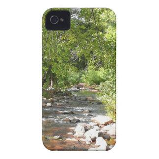 Oak Creek II in Sedona Arizona Nature Photography iPhone 4 Cases