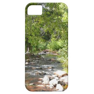 Oak Creek II in Sedona Arizona Nature Photography iPhone 5 Cover