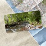 Oak Creek II in Sedona Arizona Nature Photography License Plate