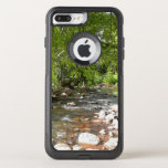 Oak Creek II in Sedona Arizona Nature Photography OtterBox Commuter iPhone 8 Plus/7 Plus Case