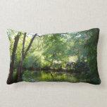 Oak Creek, Sedona Lumbar Pillow