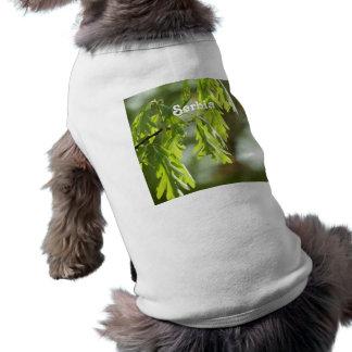 Oak Dog Tee