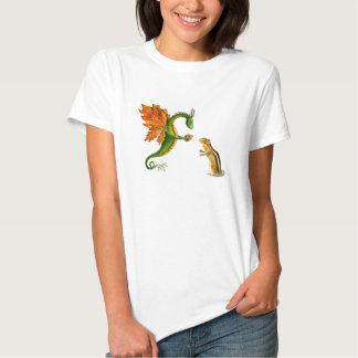 Oak Dragon T-Shirt