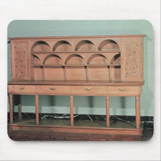 Oak Dresser Mouse Pad