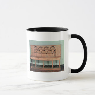 Oak Dresser Mug