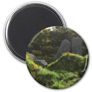 oak glade magnet