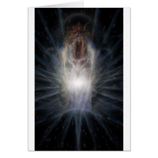 OAK GODDES GIFTING CARD