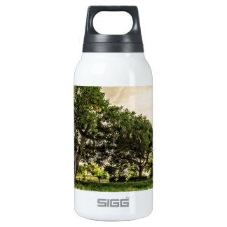 Oak Grove Sunset Thermos Bottle