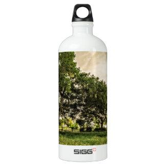 Oak Grove Sunset Water Bottle