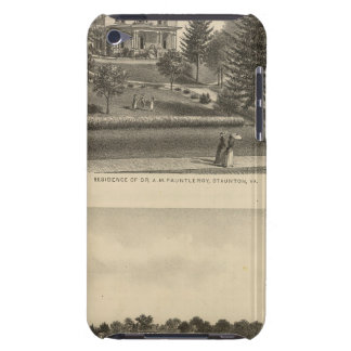 Oak Hill Fauntleroy residence iPod Touch Case-Mate Case