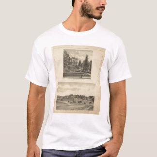 Oak Hill Fauntleroy residence T-Shirt