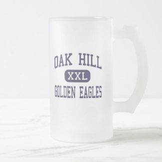 Oak Hill - Golden Eagles - High - Converse Indiana Coffee Mugs