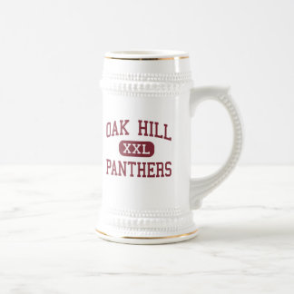 Oak Hill - Panthers - Middle - Newton Beer Stein